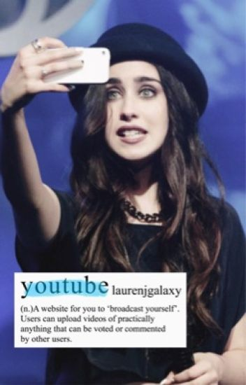 (you) tube ✧ camren version