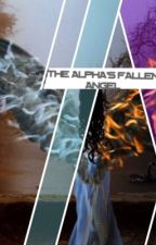 The Alpha's Fallen Angel by Sarcasm_13
