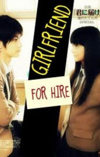 GIRLFRIEND FOR HIRE.
