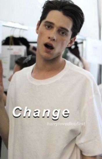 Change (boyxboy)