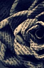 Sonnets I made :) by fallenraindrop