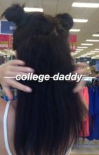 college daddy . ashton by euphoricbassist
