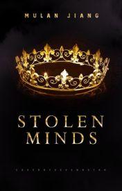Stolen Minds by MulanJiang