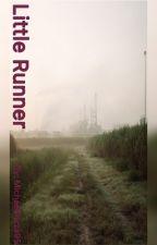 Little Runner (Minho X reader) by MichaelPizza95