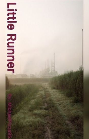 Little Runner (Minho X reader)