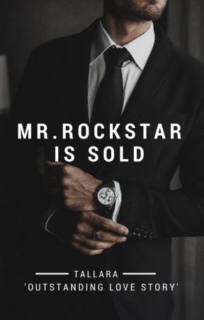 Mr. Rockstar is Sold [completed] by Enterintomymind