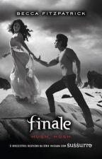 Hush Hush - Finale by llovebae