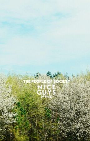 Nice Guys by thelovesociety