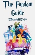 The Fandom Guide by morganmarvel