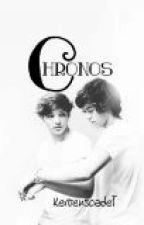 Chronos [ Larry]  by kervenscadet