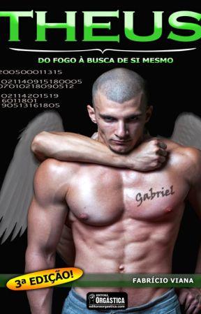 THEUS. Romance Gay. by Fabricio_Viana