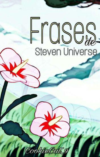 Frases de Steven Universe