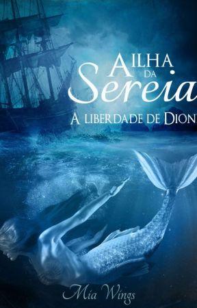 A Ilha da Sereia (Degustação) by MichaellyAmorim