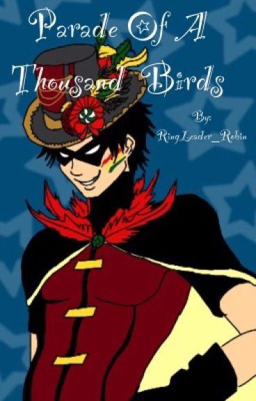 Parade of a Thousand Birds