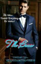 The Boss by SkyBlueStar1928