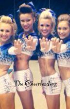The Cheerleaders (Magcon) by wowcarl