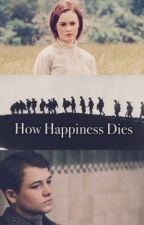 How Happiness Dies by aliciagkg26