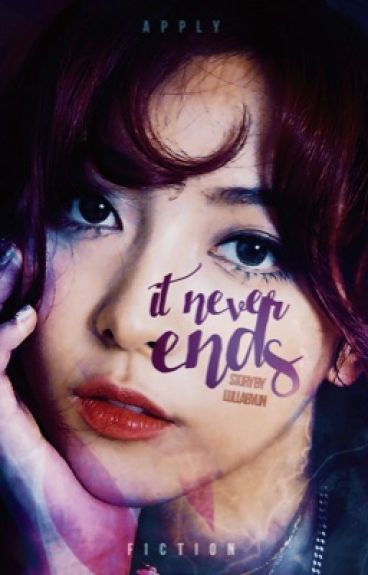 INE / it never ends