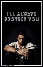 I'll Always Protect You ||Bucky Barnes by LanaDelReysDxughter