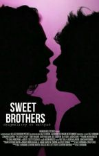 Sweet Brothers ➳ L.S by dragmelarry