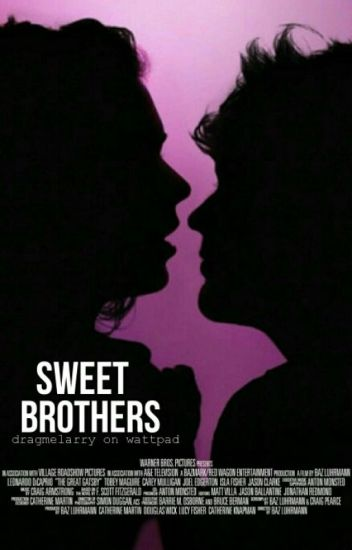 Sweet Brothers ➳ L.S