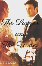 The Lawyer and The Writer  by Biocasilva