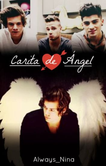 Carita de Ángel /Zayn|Liam|Harry/