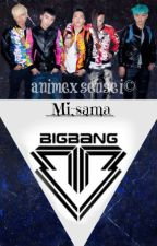 ♣Curiosidades De BigBang♣ by Dreaming-In-The-Rain