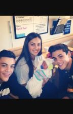 Dolan twins little sister by tiffanyraygoza