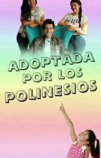 Adoptada por los polinesios ≧﹏≦ by Asueth2502