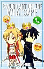 Sword Art Online WhatsApp by TheSugarGirl