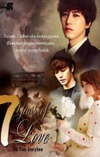 7 Years of Love by Luixian88