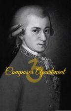 Composer Apartment 3 by ClassicaFemina