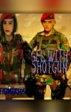 Angel With A Shotgun (New Version) by putrimikha