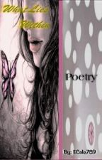 What Lies Within (POETRY) by ECole789