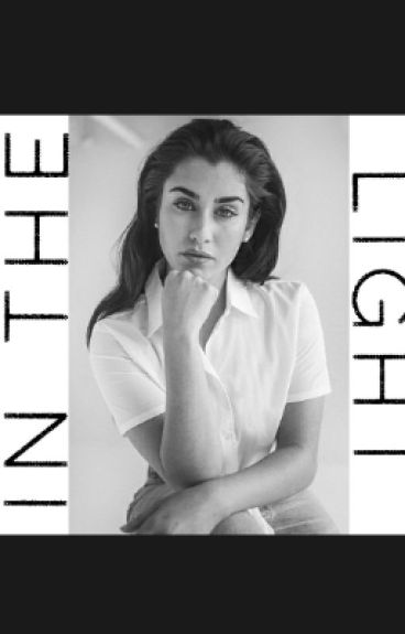 In The Light (Lauren Jauregui y tú).