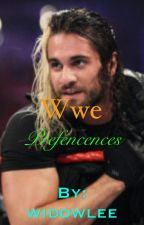 Wwe preferences (Request Open) by Stri8tfire