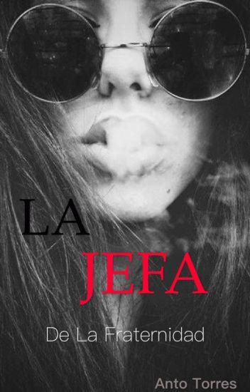 La JEFA de la fraternidad