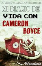 Mi Diario de Vida con Cameron Boyce©[MDDV #1] by -NAnonima