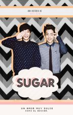 Sugar | ChenMin. by Meeloow