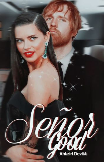 Señor Good|Dean Ambrose +18|