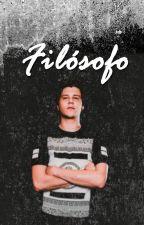 Filósofo|| Rubelangel by adri_universe