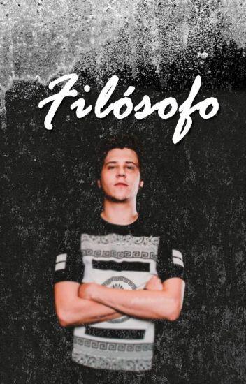 Filósofo|| Rubelangel