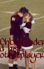 a Cheerleaderin and her Footballplayer by juliereusdurm_
