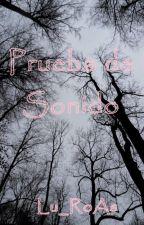Prueba de sonido. by Lu_RoAs