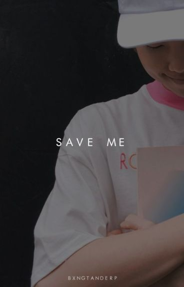 Save me » Kim NamJoon