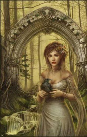 The Spirit Princess
