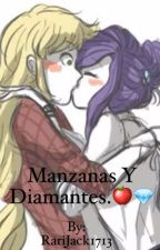 Manzanas y Diamantes. by MAGbaozi61