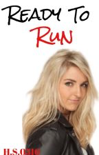 Ready to run||Rydellington AU by HopeAndStar0516