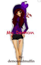 My Demon by demonredmuffin